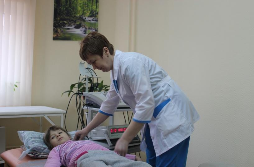Лечение остеохондроза в красноярске