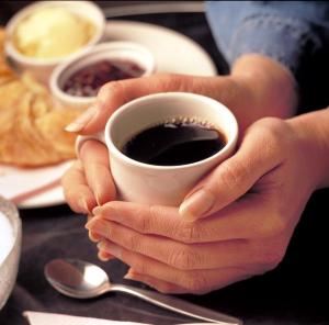 Польза кофе или других кофеиносодержащих напитков